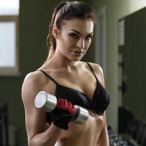 Валерия Горшкова
